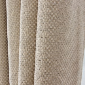 Royale Cream Linen Style Roman Blind 2