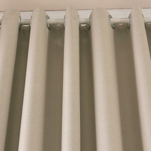 Regent Cream Curtain 7