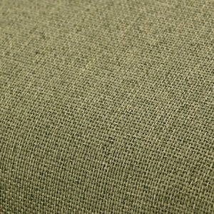 Regent Olive Green Curtain 3