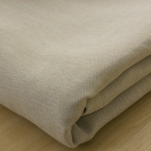Gainsborough Beige Linen Style Roman Blind 3