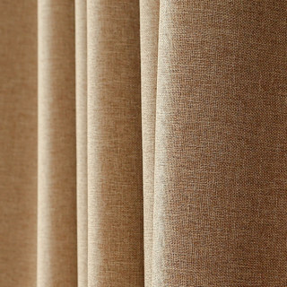 Serene Moment Beige Colour Roman Blind 4