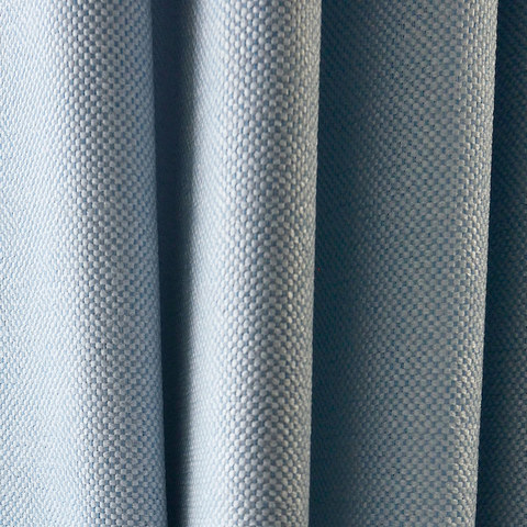 Subtle Spring Light Blue Roman Blind 2