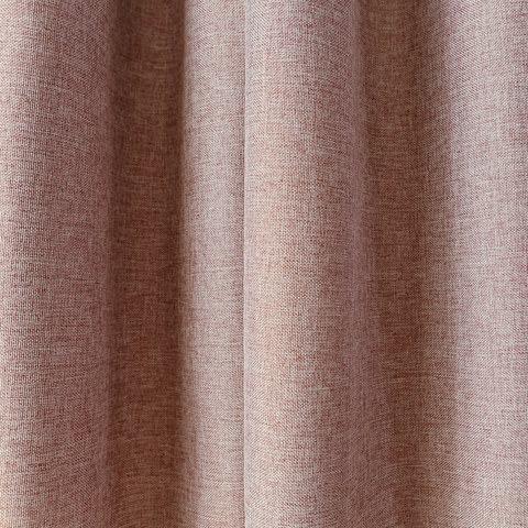 Serene Moment Mauve Purple Roman Blind 4