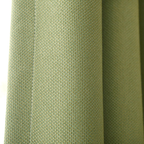 Subtle Spring Lime Green Roman Blind 2
