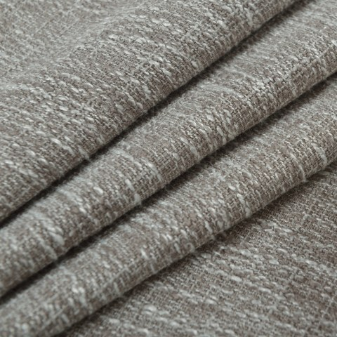 Slick City Light Grey Curtain 6