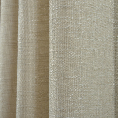 City Style Cream Curtain 5