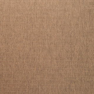 Blackout Zigzag Twill Brown Curtain 7