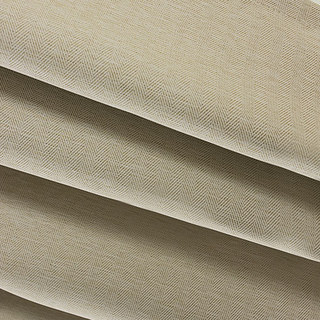 Gainsborough Beige Linen Style Roman Blind 1