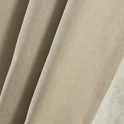 Gainsborough Beige Linen Style Roman Blind 2