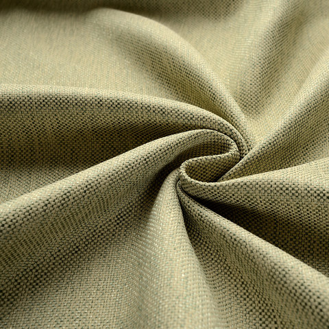 Absolute Blackout Olive Green Roman Blind 2