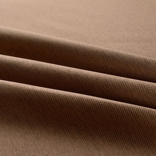 Absolute Blackout Coffee Brown Roman Blind 1