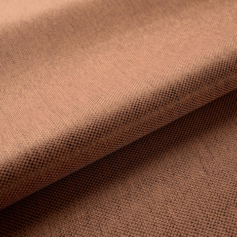 Absolute Blackout Terracotta Brown Curtain 7