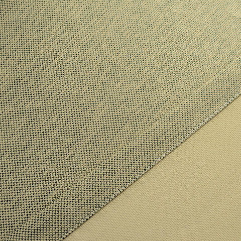 Absolute Blackout Olive Green Roman Blind 4