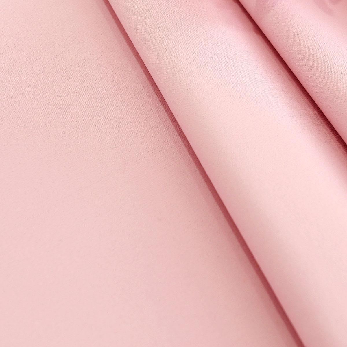 pink blackout lining