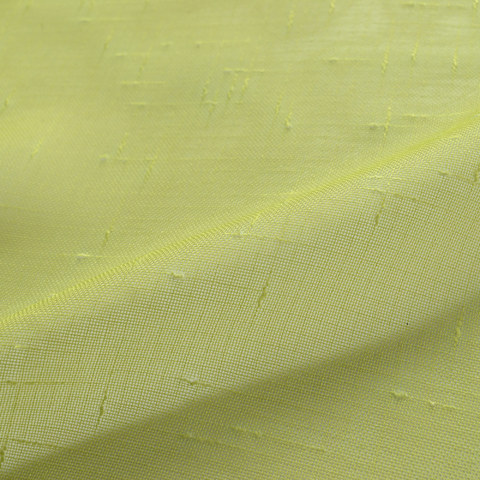The Perfect Blend Ombre Lime Green Sheer Voile Curtain 6