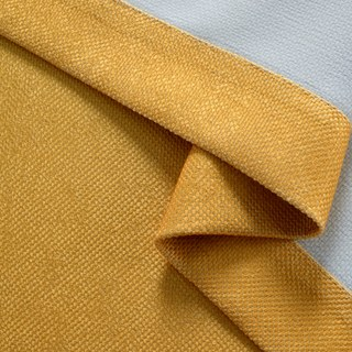 The Perfect Blend Ombre Yellow Curtain 5